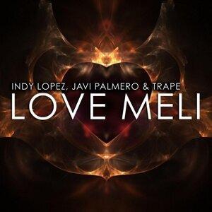 Indy Lopez, Javi Palmero & Trape 歌手頭像