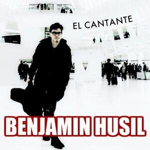 Benjamin Husil 歌手頭像