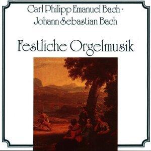 Festliche Orgelmusik 歌手頭像