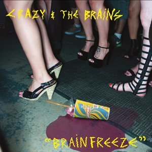 Crazy & the Brains 歌手頭像