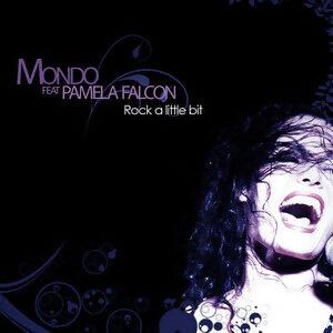 Mondo feat. Pamela Falcon