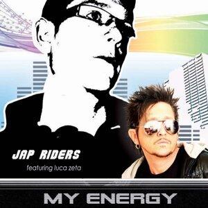 Jap-Riders feat. Luca Zeta 歌手頭像