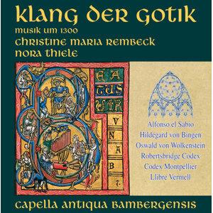 Capella Antiqua Bambergensis 歌手頭像