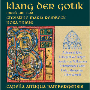 Capella Antiqua Bambergensis