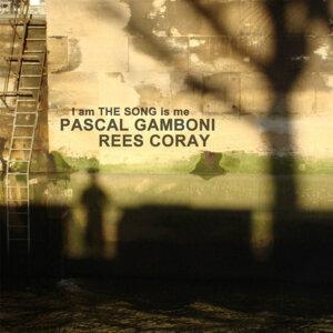 Pascal Gamboni 歌手頭像