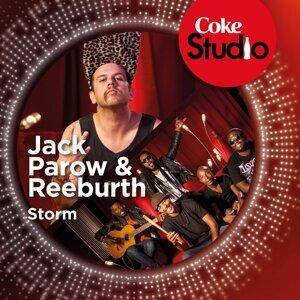 Jack Parow & Reeburth 歌手頭像