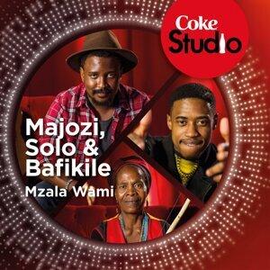 Majozi, Solo & Bafikele 歌手頭像