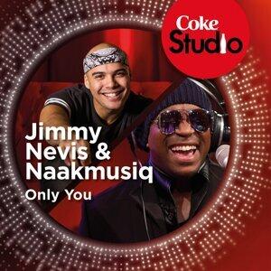 Jimmy Nevis & Naakmusiq 歌手頭像