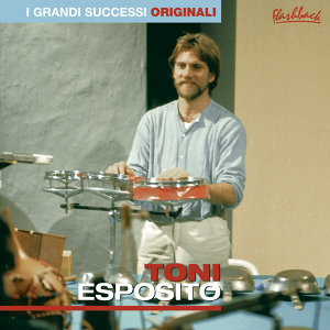 Toni Esposito 歌手頭像