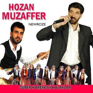 Hozan Muzaffer 歌手頭像