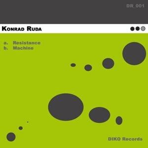 Konrad Ruda 歌手頭像