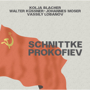 Kolja Blacher 歌手頭像