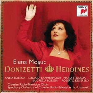 Elena Mosuc 歌手頭像