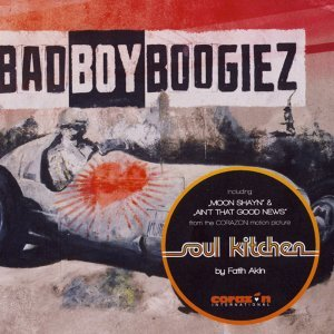 Bad Boy Boogiez 歌手頭像