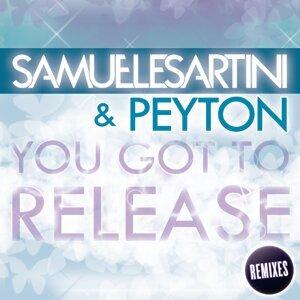 Samuele Sartini & Peyton 歌手頭像
