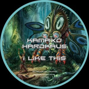 Kamaxo And Hardkaus 歌手頭像