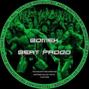 Bomek 歌手頭像