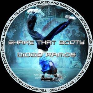 Diogo Ramos 歌手頭像