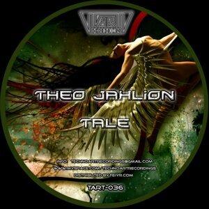 Theo Jahlion 歌手頭像