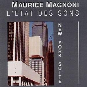 Maurice Magnoni L'Etat des Sons 歌手頭像