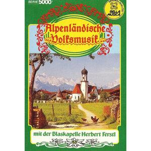 Blaskapelle Herbert Ferstl 歌手頭像