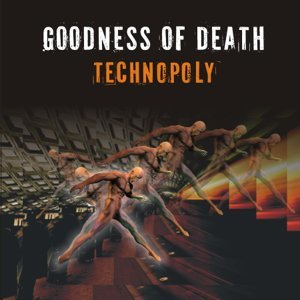 Goodness Of Death 歌手頭像