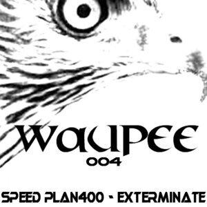 Speed Plan400 歌手頭像