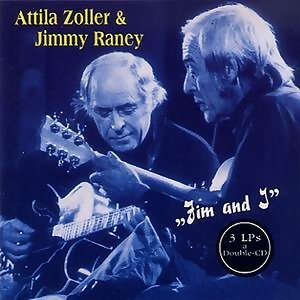 Attila Zoller & Jimmy Raney 歌手頭像