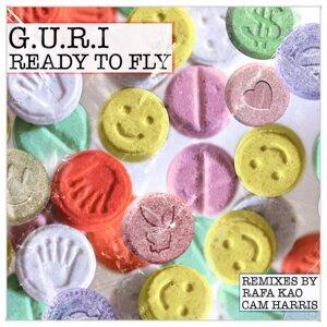 G.u.r.i 歌手頭像