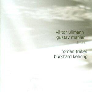 Roman Trekel 歌手頭像