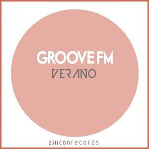 Groove Fm 歌手頭像