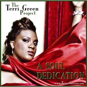 The Terri Green Project 歌手頭像