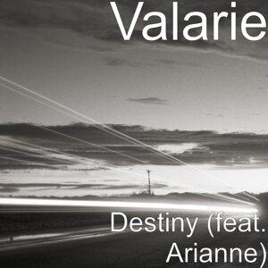 Valarie 歌手頭像