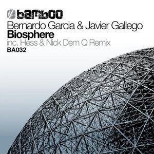 Bernardo Garcia, Javier Gallego 歌手頭像