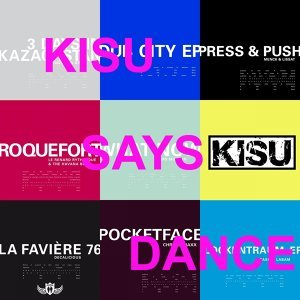 Kisu Music 歌手頭像