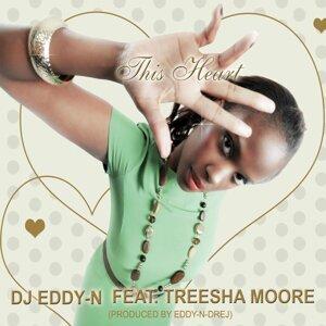 DJ Eddy-N feat. Treesha Moore 歌手頭像