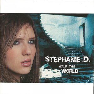 STEPHANIE D. 歌手頭像