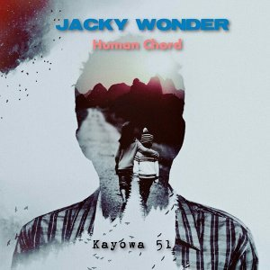 Jacky Wonder 歌手頭像