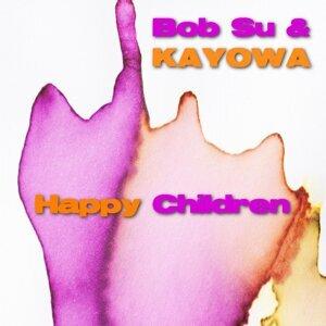 Bob Su & Kayowa 歌手頭像