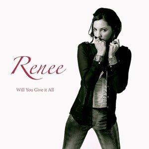 Renee 歌手頭像