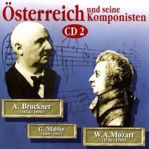 Mozart Festival Orchester, Wiener Symphoniker, Badische Staatskapelle, Alberto Lizzio, Hans Swarowsky, Günter Neuhold 歌手頭像
