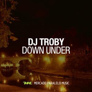 DJ Troby 歌手頭像