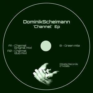 Dominik Scheimann 歌手頭像