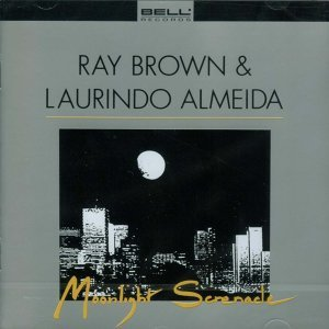 Ray Brown, Laurindo Almeida 歌手頭像