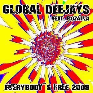 Global Deejays Feat. Rozalla 歌手頭像