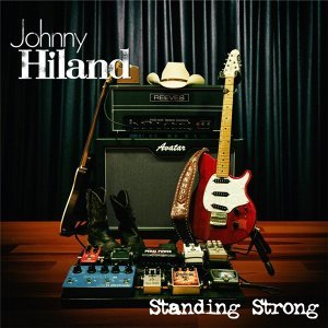 Johnny Hiland 歌手頭像