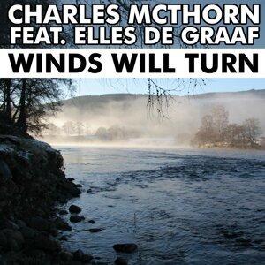 Charles McThorn, Elles De Graaf 歌手頭像