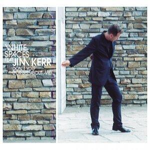 White Spaces, Jim Kerr 歌手頭像