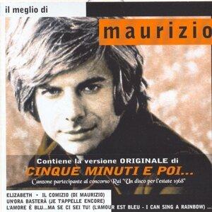 Maurizio 歌手頭像