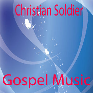 Christian soldier 歌手頭像